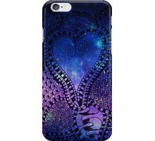 Heart Patterns iPhone Case/Skin