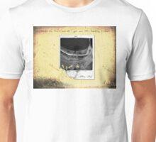 WEIRD 06 Unisex T-Shirt