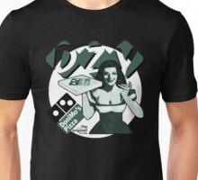 Pizza Girl 2 Unisex T-Shirt
