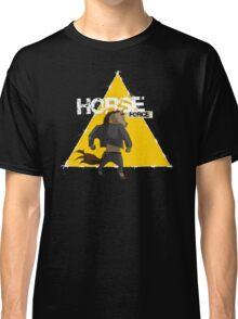 Horce Force Classic T-Shirt