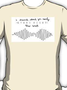♥ Arctic Monkeys ♥ T-Shirt