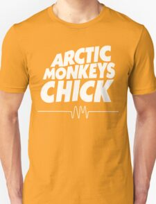Arctic Monkeys - Limited Edition T-Shirt T-Shirt