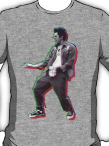 Johnny Knoxville (minus text) T-Shirt
