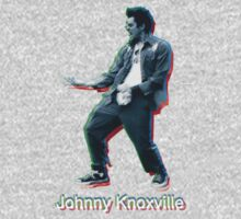 Johnny Knoxville by Lex Lewis