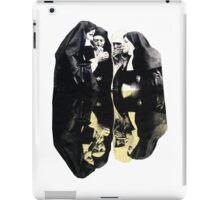 Sister act iPad Case/Skin