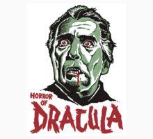 HORROR of DRACULA by ManiYackMonster