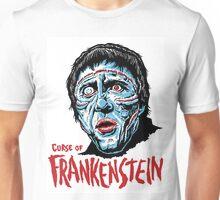 CURSE of FRANKENSTEIN Unisex T-Shirt