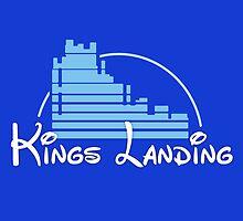 Kings Disney by PjMann