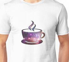 Cosmic Coffee Unisex T-Shirt