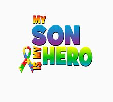 My Son Is My Hero Unisex T-Shirt