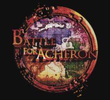 Battle for Acheron T-Shirt