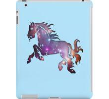Cosmic Horse iPad Case/Skin
