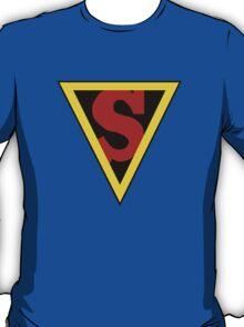 Max Fleischer's Superman (triangle variant) T-Shirt