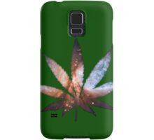 Ganja Samsung Galaxy Case/Skin