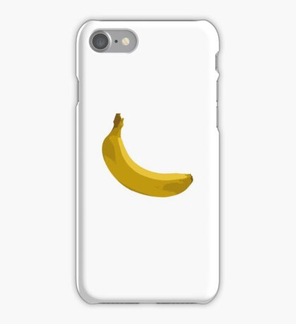 Delicious Banana iPhone Case/Skin