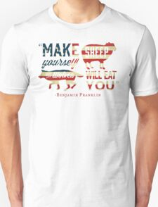 Make Yourself Sheep T-Shirt