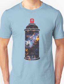 Graffiti Universe Unisex T-Shirt