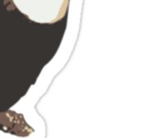 Wild Toucan Sticker