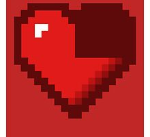 8-Bit Lessons: Video Games Taught Me To Protect My Heart by dontblinktees