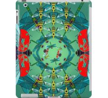 Insect Council iPad Case/Skin