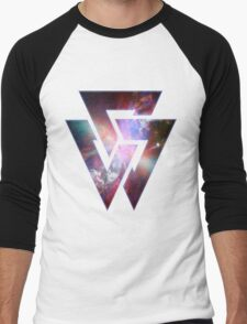 Cosmic Triangles T-Shirt