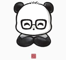 Geek Chic Panda Kids Clothes