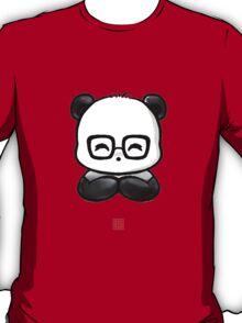 Geek Chic Panda T-Shirt