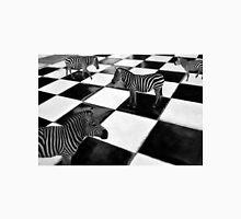 The Chessboard Unisex T-Shirt