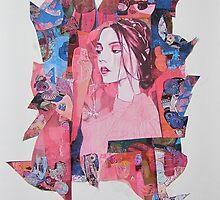 Liesel by Kanchan Mahon