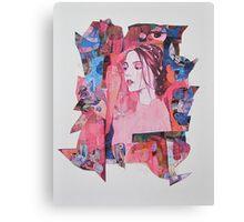 Liesel Canvas Print