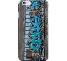 Graff iPhone Case/Skin