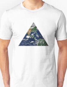 Earth Triangle T-Shirt