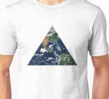 Earth Triangle Unisex T-Shirt