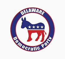 Delaware Democratic Party Original Unisex T-Shirt