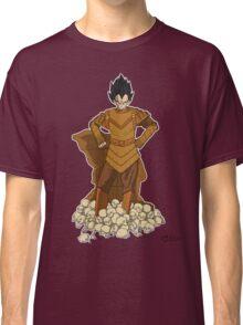 Vegeta the Carpathian Classic T-Shirt