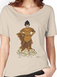 Vegeta the Carpathian Women's Relaxed Fit T-Shirt