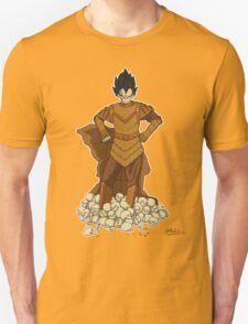 Vegeta the Carpathian T-Shirt