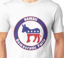 Hawaii Democratic Party Original Unisex T-Shirt