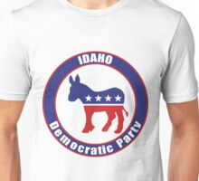 Idaho Democratic Party Original Unisex T-Shirt