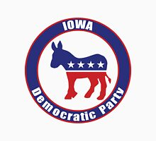 Iowa Democratic Party Original Unisex T-Shirt