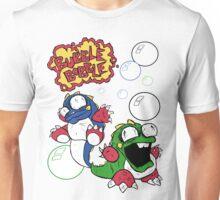 Bubble Nightmare Unisex T-Shirt