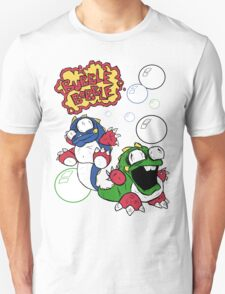 Bubble Nightmare T-Shirt