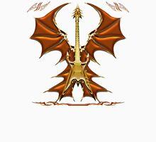Dark Angel Heavy Guitar Unisex T-Shirt