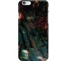 Coming Out of There iPhone Case/Skin