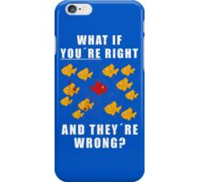 Fargo - Lester Nygaard iPhone Case/Skin