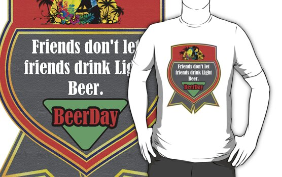 Beer Party Day by dejava