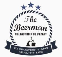 The Beerman by dejava