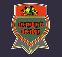 Everyday Is Beerday Hoodie