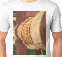 pulley Unisex T-Shirt