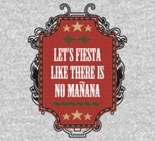 Let's Fiesta by dejava